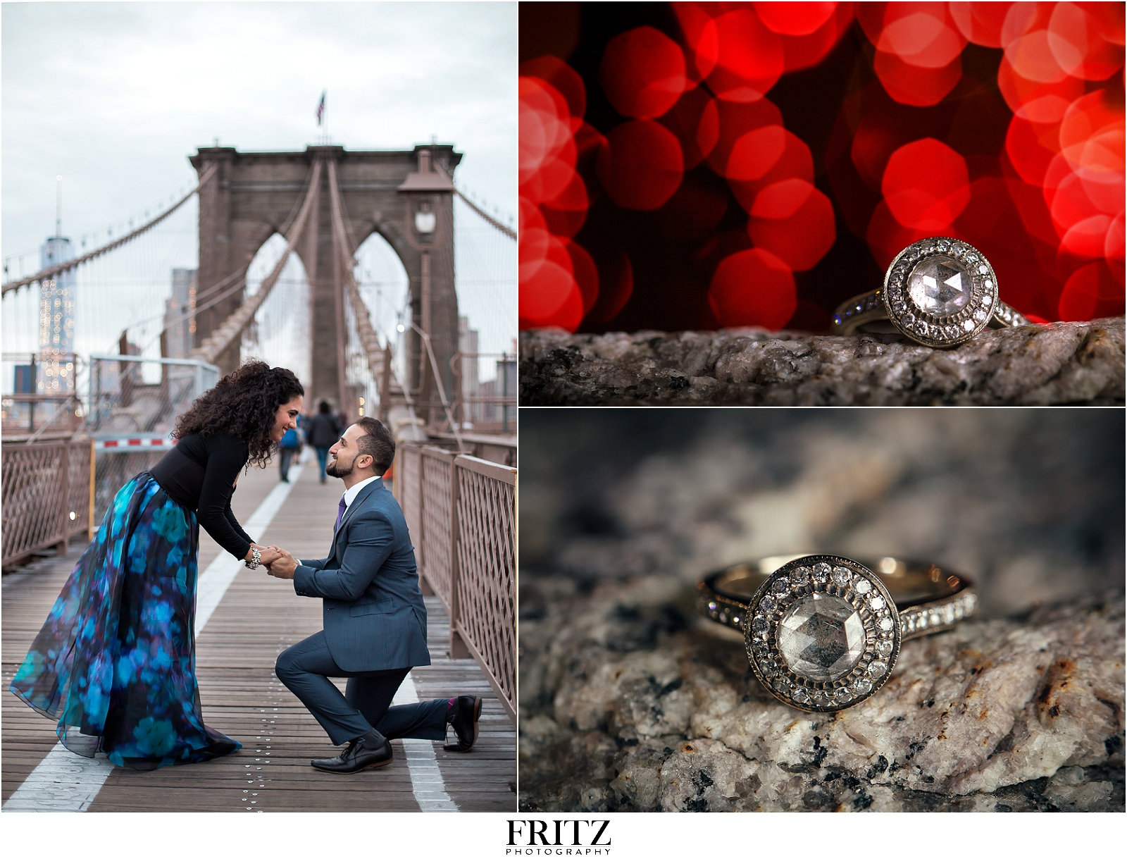 Brooklyn Ny Engagement Wedding Photographer 19