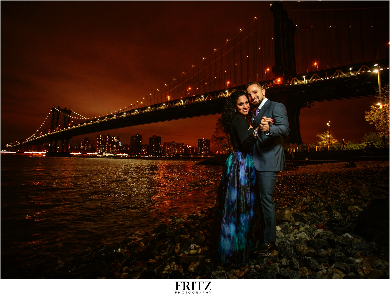 Brooklyn Ny Engagement Wedding Photographer 22