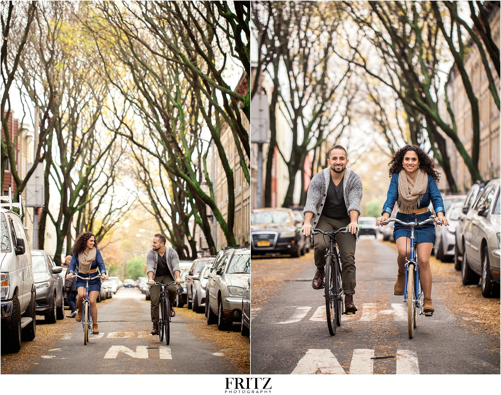 Brooklyn Ny Engagement Wedding Photographer 8