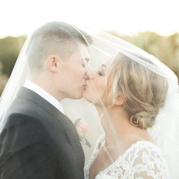 Aubrey & Bob Wedding - Saltwater Farm Vineyard - Stonington, CT