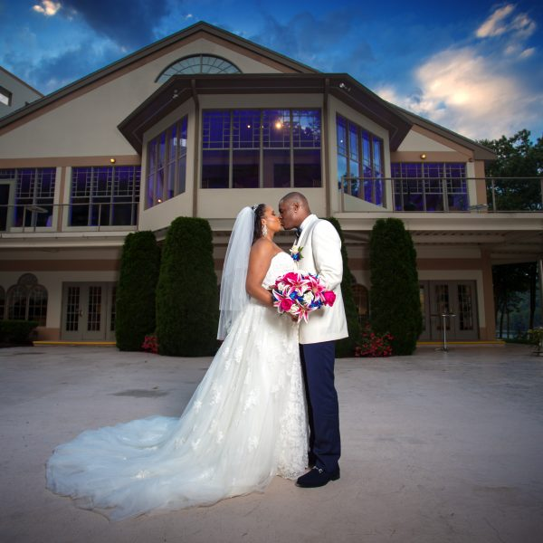 Vicki & Marck's Wedding - The Waterview - Monroe, CT