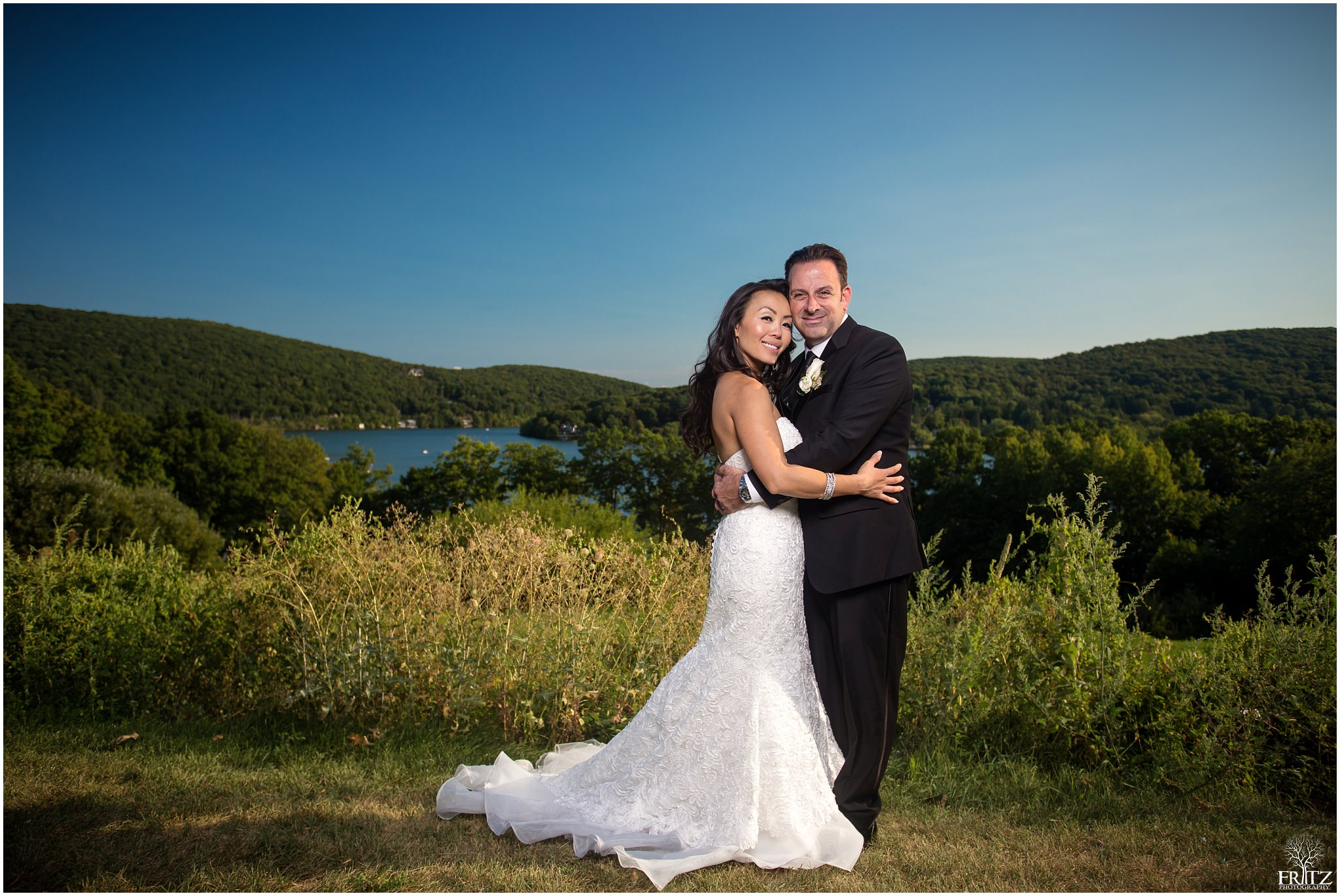 Hopkins Vineyard Wedding Photos 7