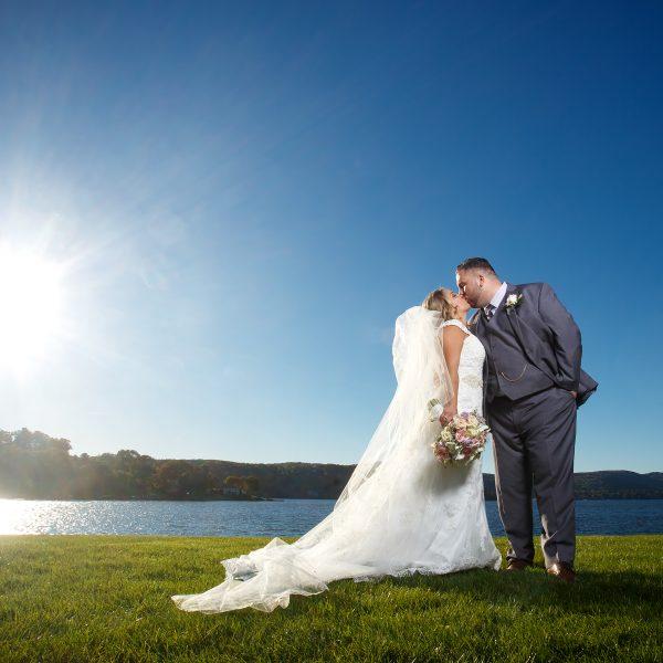 Heather & Mike's Wedding - Candlewood Inn - Brookfield, CT