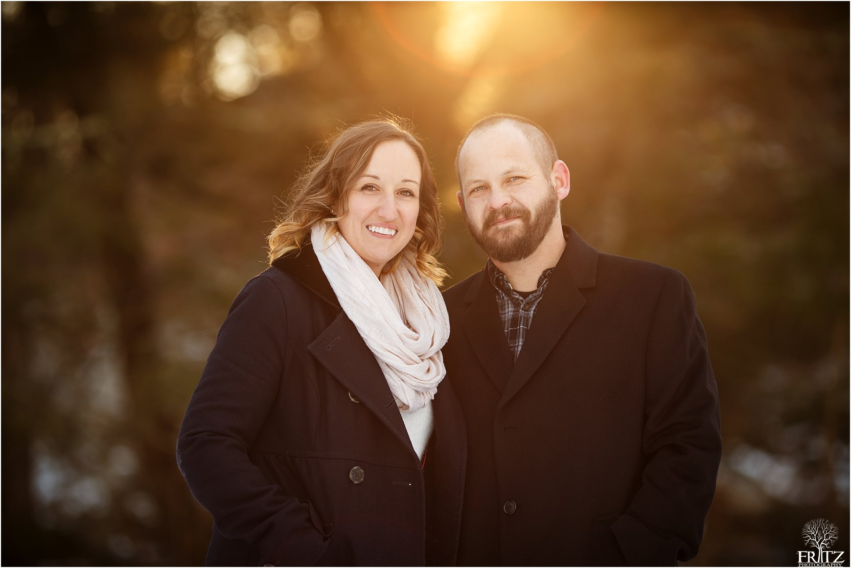 Southford Falls Engagement Session